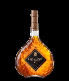 Armagnac XO Basquaise Clés des Ducs Martelée